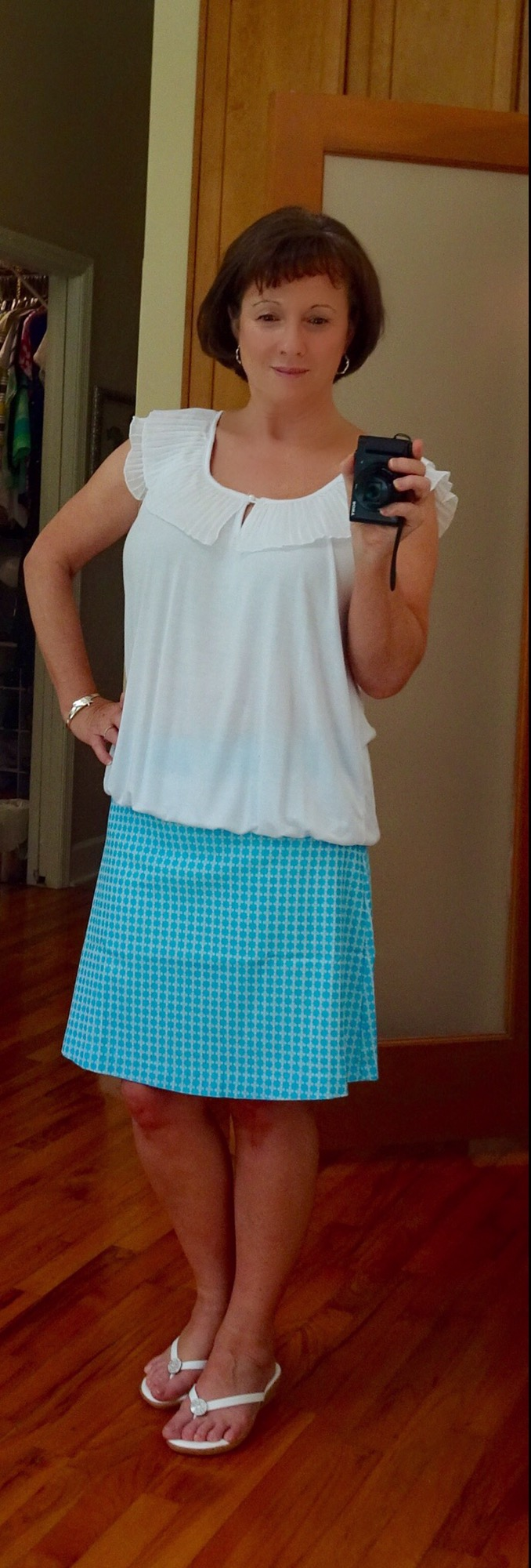 Stitch Fix Skirt