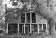 The Stagecoach Inn in Warrenton, GA