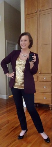 Stitch Fix Jacket
