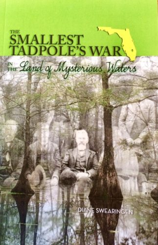 A Family History Book Review:  The Smallest Tadpole's War