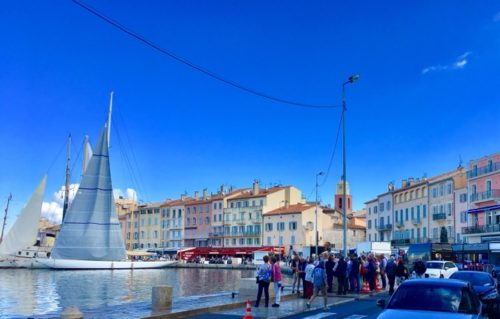 2 Essential Tips for Touring Saint-Tropez