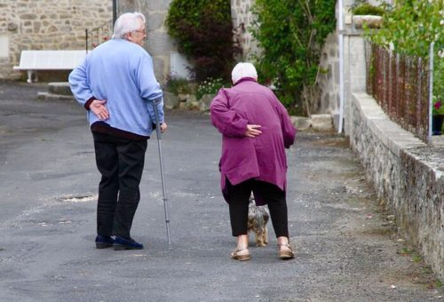 Why It is Important to Understand Frailty—Whether You are 30, 50 or 75